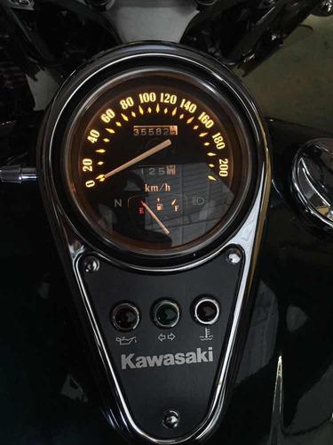 kawasaki nomad 1500