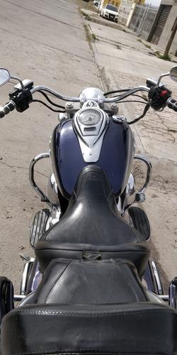 kawasaki nomada 1700cc 2011 envio gratis