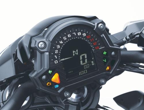 kawasaki nuevo modelo z650 naked *2018* 0km pocas unidades!!