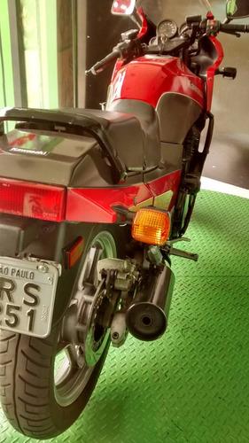 kawasaki por moto carro