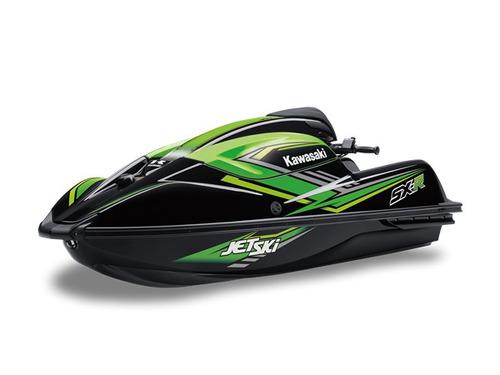 kawasaki sxr 1500 2020 jet ski  unicos de competicion