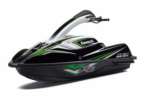 kawasaki sxr  1500 ag motosport
