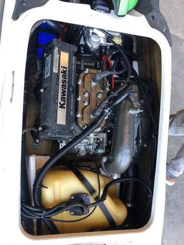 kawasaki sxr 800 2009 web marine