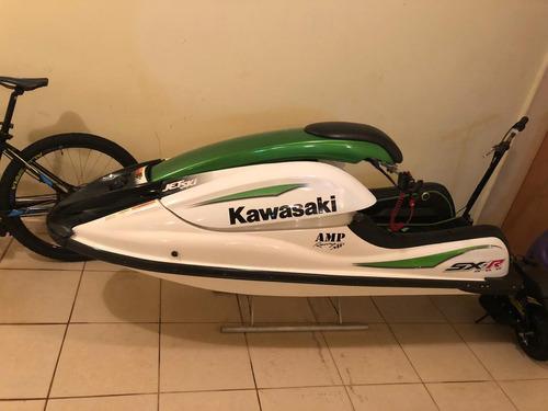 kawasaki sxr 800