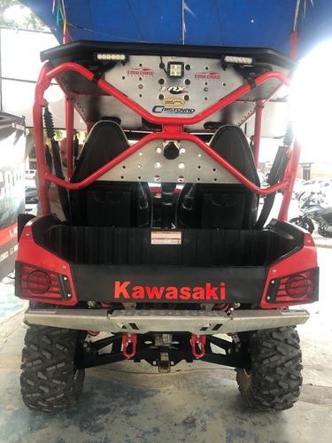 kawasaki terix 2013