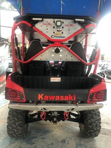kawasaki tery x.4