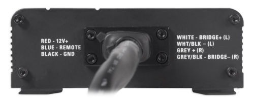 kawasaki teryx 6.5 roll bar torre altavoces + amplificador