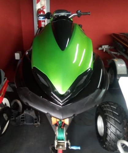 kawasaki ultra 300cc año 2012
