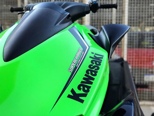 kawasaki ultra 300x 2011