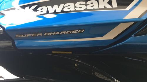 kawasaki ultra 310 x 2018 unica!
