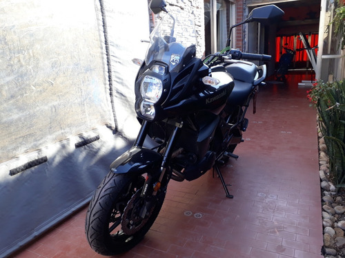 kawasaki versy 650cc