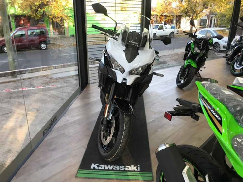 kawasaki versys 1000 0km  - entrega inmediata!!!
