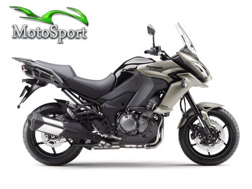 kawasaki versys 1000 2017 www.motosport.com.ar