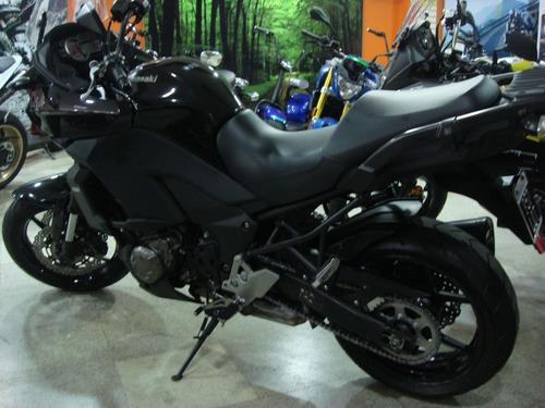 kawasaki versys 1000 abs 2014 bansai motos