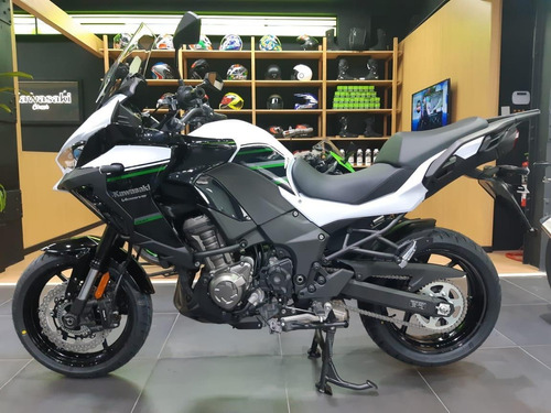 kawasaki versys 1000 abs 2020 no africa twin tenere vstrom