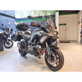 Kawasaki Versys 1000 Grand Tourer | Bonus De R$ 3.000,00