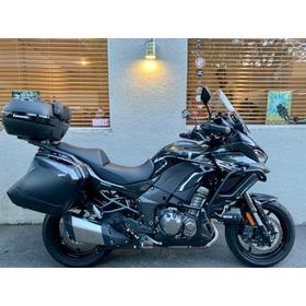Kawasaki Versys 1000 Grand Tourer 20/20  12.500 Km  Equipada
