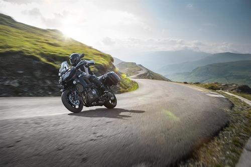 kawasaki versys 1000 versys1000 touring abs moto sport ruta
