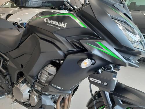 kawasaki versys 1000cc igual a 0km ((gl motors))