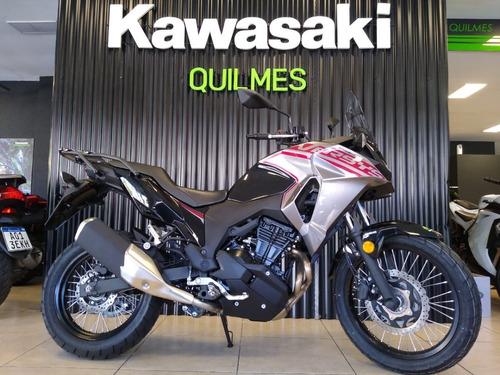 kawasaki versys 300 0km (no benelli trk 502 honda xre 300)