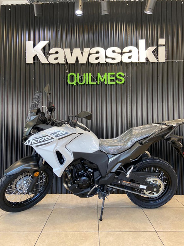 kawasaki versys 300 2020 abs 0km dolar oficial oportunidad!!