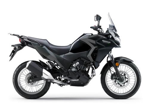 kawasaki versys 300 abs 2018, nueva a precio especial