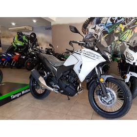 Kawasaki Versys 300 Abs 2020 Line Up! Entrega Inmediata!