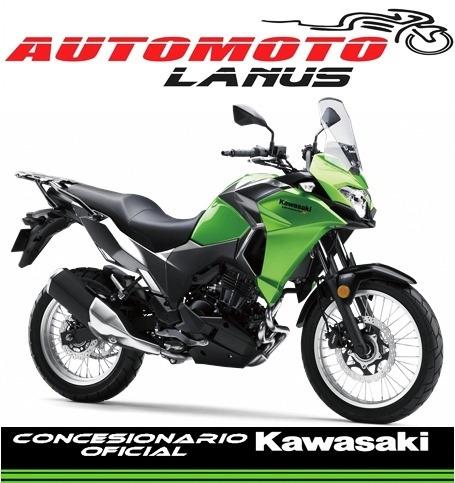 kawasaki  versys 300 automoto lanus