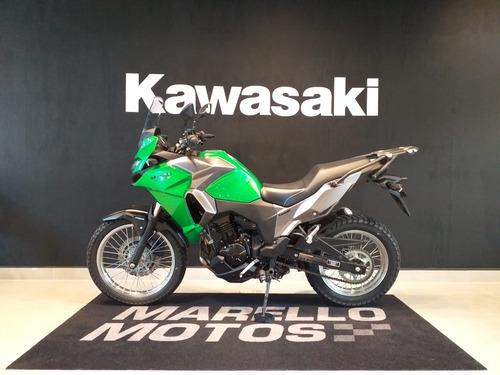 kawasaki versys 300 + doc total grátis - tenere 250