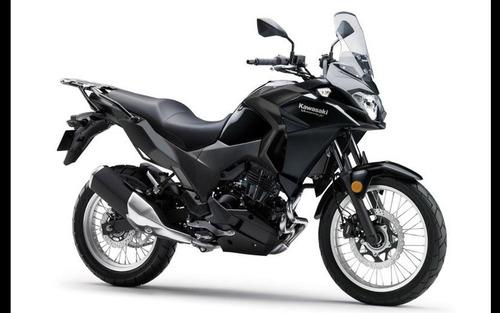 kawasaki versys 300 touring abs moto sport calle  300c.c