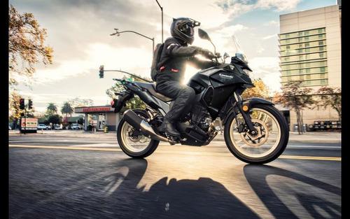 kawasaki versys 300 touring abs moto sport calle dompa motos
