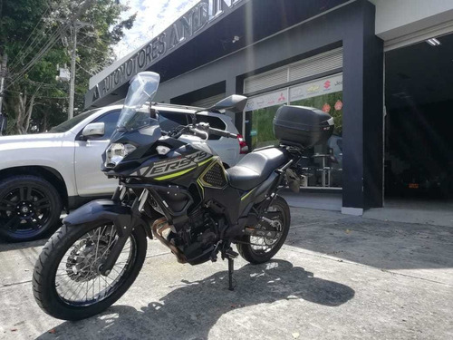 kawasaki versys 300 x mecánica 2019 300 39e