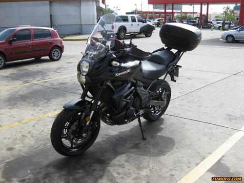 kawasaki versys 501 cc o más