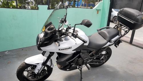 kawasaki versys 650 2013 excelente