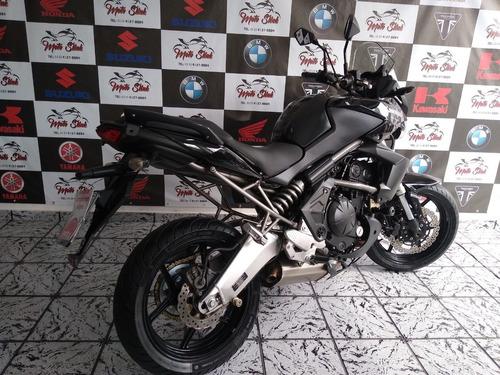 kawasaki versys 650 abs 2011 moto slink