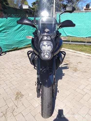kawasaki versys 650 abs 2014 - impecable !!