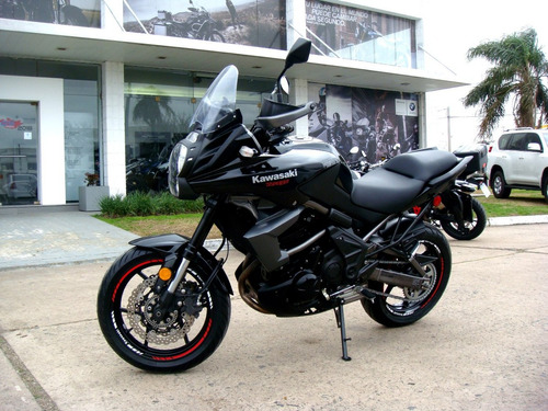 kawasaki versys 650 - impecable estado.