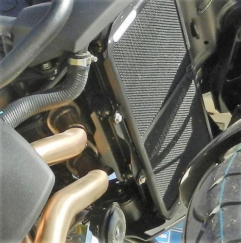 kawasaki versys 650 protector cubre electro motoperimetro ®