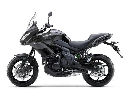 kawasaki versys 650 touring abs moto sport calle dompa motos
