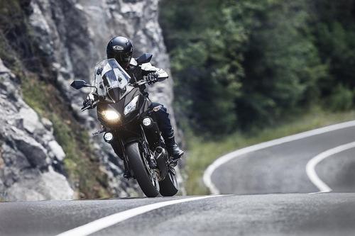 kawasaki versys 650 touring abs moto sport ruta ruta aventu