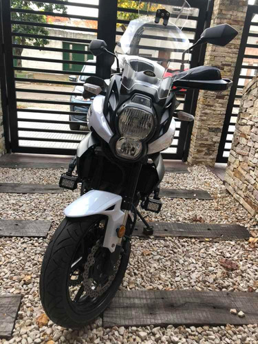 kawasaki versys 650cc