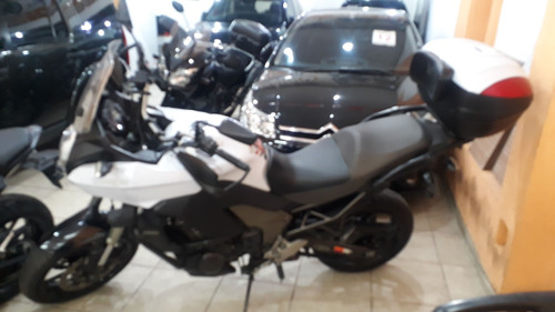 kawasaki    versys grand toure 2013