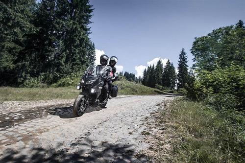 kawasaki versys moto