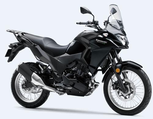 kawasaki versys x 300 2018 stock disponible linea 2018.