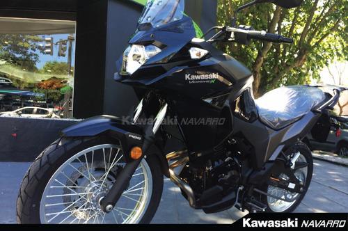 kawasaki versys x 300 2018 ya disponible 0km