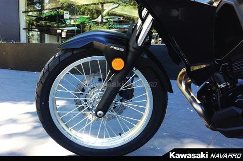 kawasaki versys x 300 oferta increíble!! kawasaki navarro