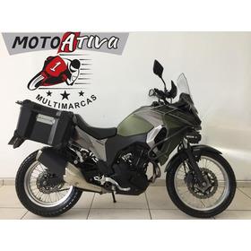 Kawasaki Versys X 300 Tourer Abs 2018