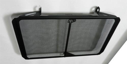 kawasaki versys1000/z1000 protector radiador motoperimetro ®