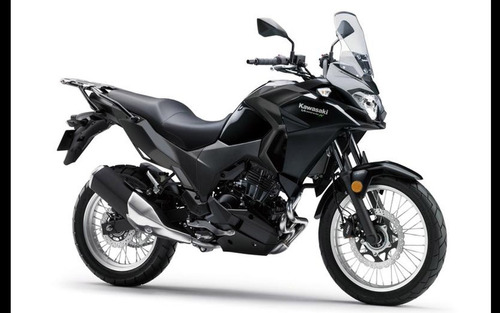 kawasaki versys300 300cc 0km estilo enduro calle 999 motos!