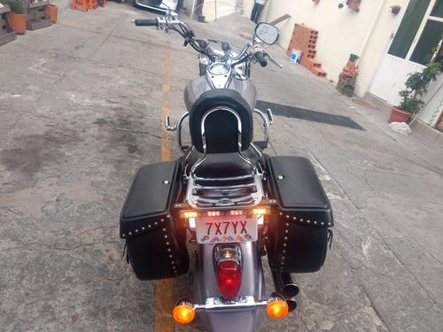 kawasaki vulcan 1600cc